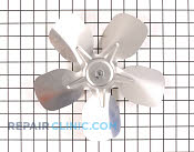 10&quot; dia. fan blade - Part # 800695 Mfg Part # 000-1318-080