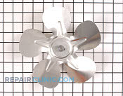 Fan blade - Part # 800693 Mfg Part # 000-1318-044