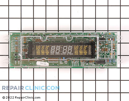 Oven Control Board 62681 Main Product View