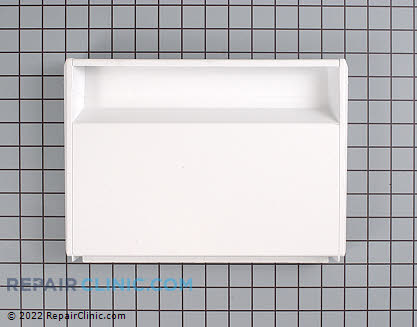 LG Inner Oven Door Window Glass