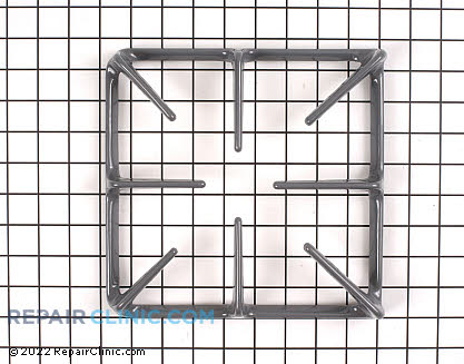 Burner Grate 74005301        Main Product View