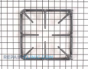 Burner Grate - Part # 778813 Mfg Part # 74005301