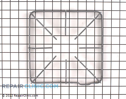 Burner Grate (OEM)  WB31K10013