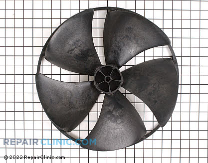 Fan Blade WJ73X10115 Main Product View