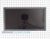Glass Cooktop - Part # 1543800 Mfg Part # 5705M140-60