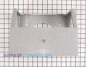 Wa-2 main case - Part # 815777 Mfg Part # 201
