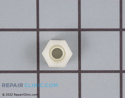 1/4 Inch Compression Nut (OEM)  627018