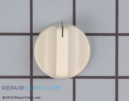 Control Knob (OEM)  WB3X5816 - $8.35