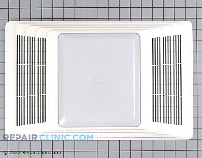 Grille S97013662       Main Product View