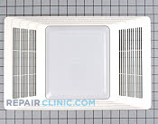 Grille - Part # 1172641 Mfg Part # S97013662