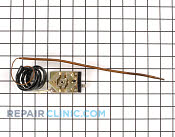 Oven Thermostat - Part # 1244450 Mfg Part # Y07714400