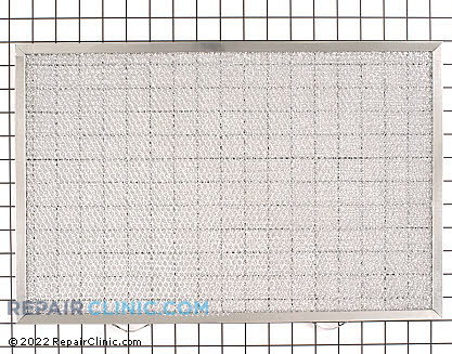 Air Filter WB13X5002       Main Product View