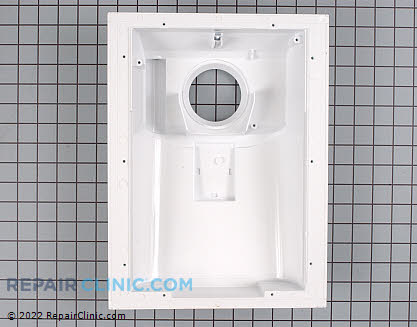 Dispenser Housing 61004675 Main Product View