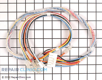 Wire Harness 22002471        Main Product View