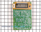 Main Control Board - Part # 1913462 Mfg Part # DPWBFB081MRU0