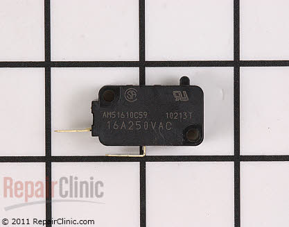 Micro Switch WB24X829        Main Product View