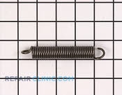Hinge Spring - Part # 755772 Mfg Part # 82104