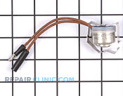 Defrost Thermostat - Part # 439425 Mfg Part # 215095200