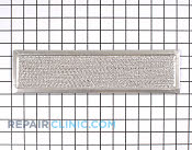 Filter - Part # 542620 Mfg Part # 37229P01