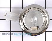 Halogen Lamp - Part # 1025920 Mfg Part # 415273