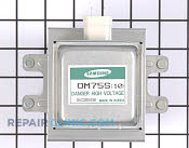 Magnetron - Part # 769862 Mfg Part # WB27X10089
