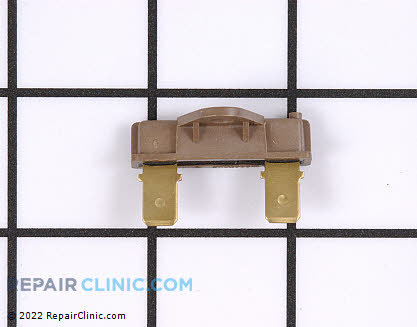 Thermal Fuse (OEM)  QFST0018MRE0 - $16.95