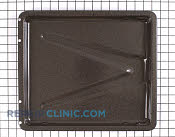 Burner Drip Pan - Part # 615464 Mfg Part # 5303016973