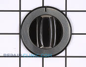 Control Knob - Part # 1237050 Mfg Part # Y0075066