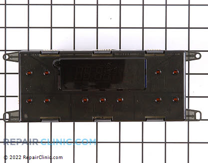 Oven Control Board 318010400 Main Product View