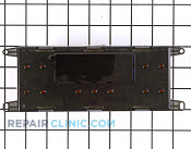 Oven Control Board - Part # 499447 Mfg Part # 318010400