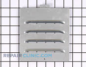 Panel - Part # 498267 Mfg Part # 31757201