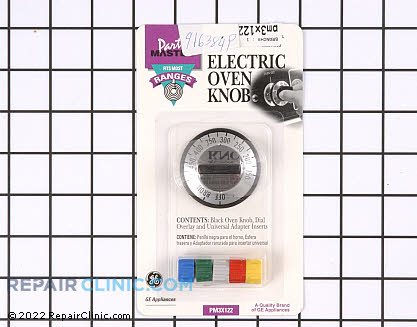 Ge Oven Thermostat Knob Kit