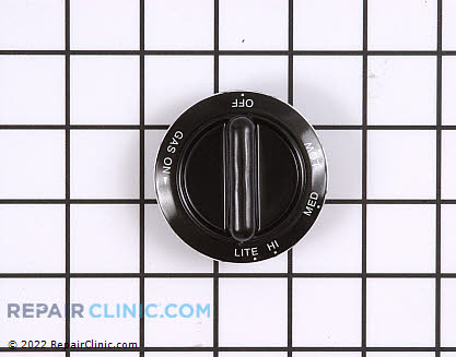 Knob (OEM)  Y0302144