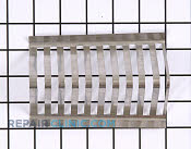 Plate - Part # 800731 Mfg Part # A00-0680-001