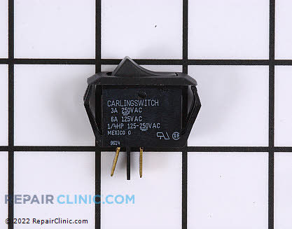 Rocker Switch (OEM)  5308015487 - $19.40