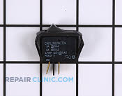 Rocker Switch - Part # 642081 Mfg Part # 5308015487