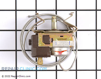 Temperature Control Thermostat (OEM)  5300122557, 608388
