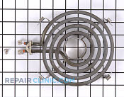 Heating Element - Part # 1014178 Mfg Part # 488810