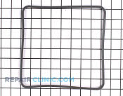 Gasket - Part # 898489 Mfg Part # 318053901