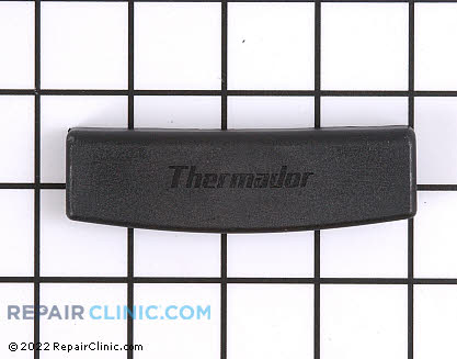 Thermador Range Handle