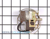 Temperature Control Thermostat - Part # 787568 Mfg Part # 112124580001
