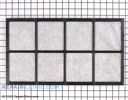 Air Filter 1051 Main Product View