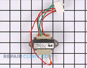 Transformer - Part # 126471 Mfg Part # C8901204