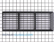 Vent Grille - Part # 895176 Mfg Part # 74005794