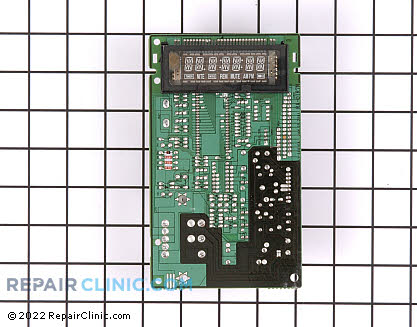 Power Supply Board WB27X10257      Main Product View