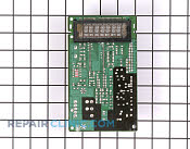 Power Supply Board - Part # 824208 Mfg Part # WB27X10257