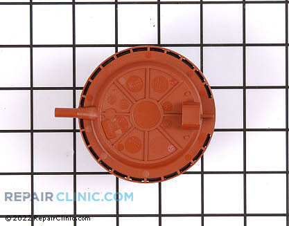Pressure Switch 22002994 Main Product View