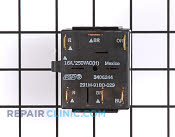 Selector Switch - Part # 528991 Mfg Part # 3406244