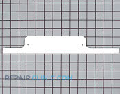 Trim door bottom fz white - Part # 295346 Mfg Part # WR17X4236