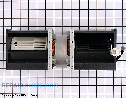 Exhaust Fan Motor WB26X10042 Main Product View